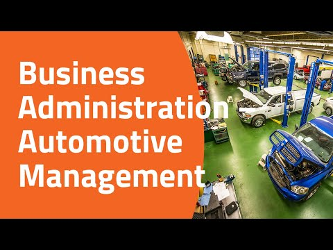 mp4 Automotive Management Master, download Automotive Management Master video klip Automotive Management Master