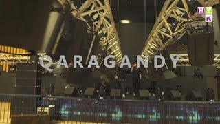 Qaragandy - Juz Tour 2k18