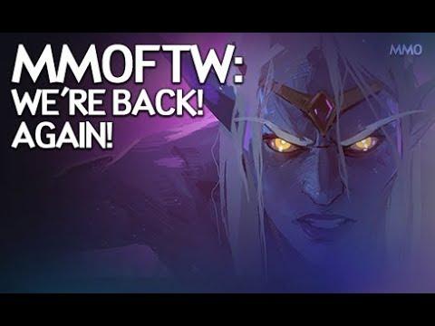 MMOFTW - Wowwy, wow, WoW!
