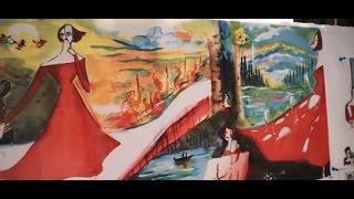 HARUHI『BANQUET』MusicVideo-メイキング+フルver.-