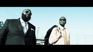 Meek Mill, Rick Ross - Tupac Back