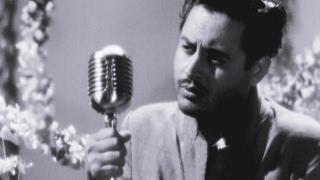 Tang Aa Chuke Hai   Guru Dutt, Mohammed Rafi, Pyaasa, Emotional Song