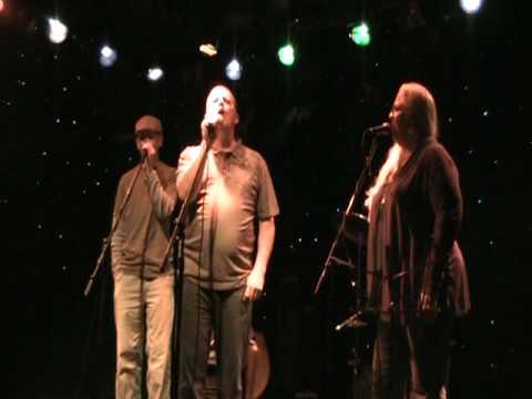 Long Black Veil - Acousticafe' Pittsburgh - 3/22/10