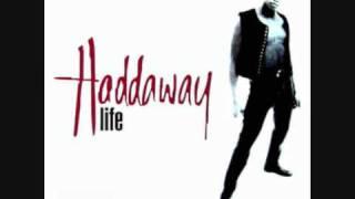 HADDAWAY   Life (12'' Mix)   1993