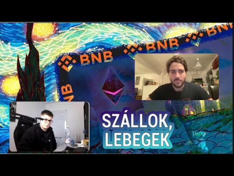 Signal crypto trading
