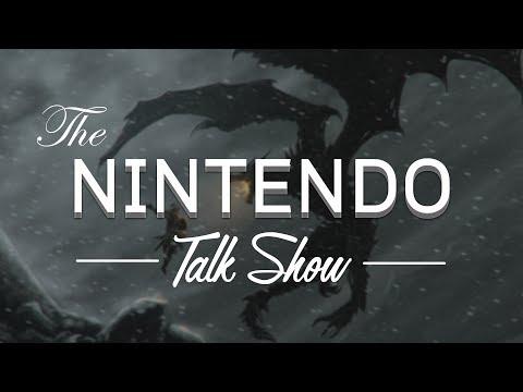 Nintendo Talk Show #112