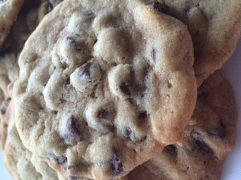 Chocolate Chip Cookie Recipe!