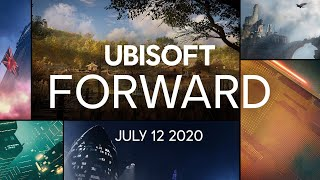Ubisoft Forward: Official Livestream - July 2020