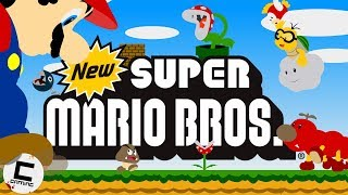New Super Mario Bros. - 11 Years Later.