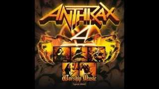 ANTHRAX - I'm Alive - 2011