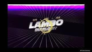 CAPO   LAMBO DIABLO GT Ft. NIMO & JUJU (Remix)(8D Audio)