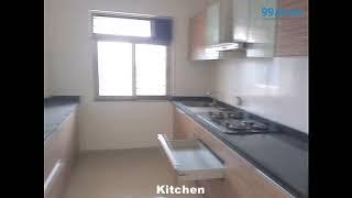 2 BHK,  Residential Apartment in Kaspate Vasti