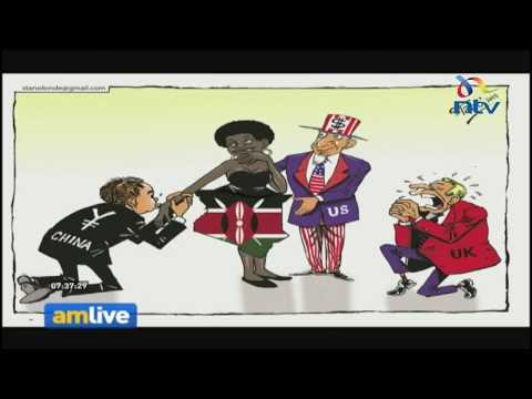 The hits and misses of Uhuru Kenyatta's historic meeting with Donald Trump