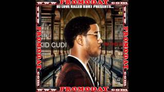 Kid Cudi - HOT DAMN - 2 PISTOLS, NELLY - PromoDat.com