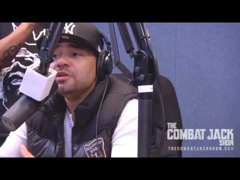 The Combat Jack Show: DJ Envy on His Affair, and Why He Spoke About it On Air