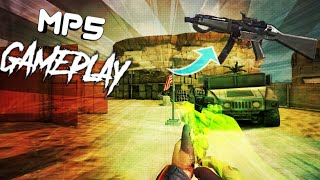 MP5 - GAMEPLAY (BUFEED) BULLET FORCE
