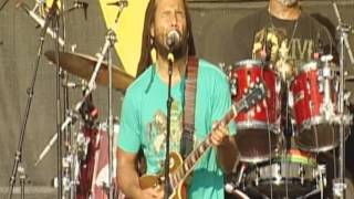 """""""Be Free"""" - Ziggy Marley 