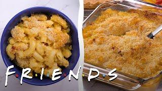 Monica's Mac and Cheese | FRIENDS 25 Recipe