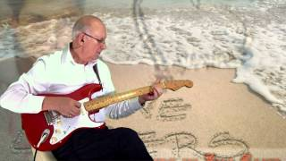 Love letters in the sand - Patsy Cline - Instrumental cover by Dave Monk