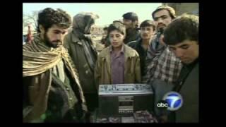 KABC 7 Afghanistan Series