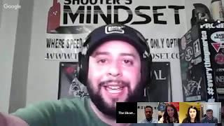 The Shooter's Mindset Episode 248 Tandemkross