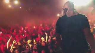 Ski Mask And Lil Pump Cries During XXXtentacion Tribute (2018 Concert)