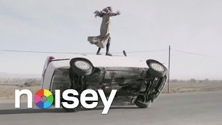 "M.I.A. - ""Bad Girls"" (Official Behind the Scenes): Noisey Specials #08"