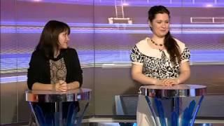 Смотреть онлайн Пробуем переводить русские слова на татарский язык