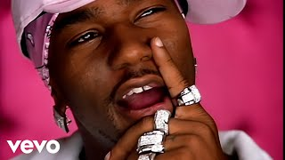 Cam'Ron - Hey Ma ft. Juelz Santana