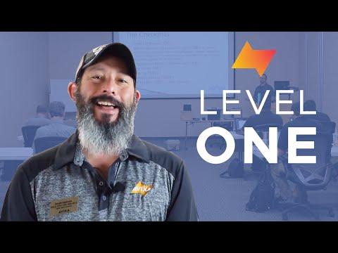 AVIXA Level 1 Installer Training - YouTube