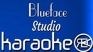 Blueface - Bleed it | Karaoke Lyrics Instrumental - Alernus