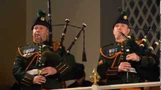 Little Drummer Boy - 2013 Defence Forces Christmas Carol Service