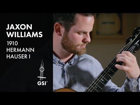 Classical Guitar: Pensamiento Español - José Brocá