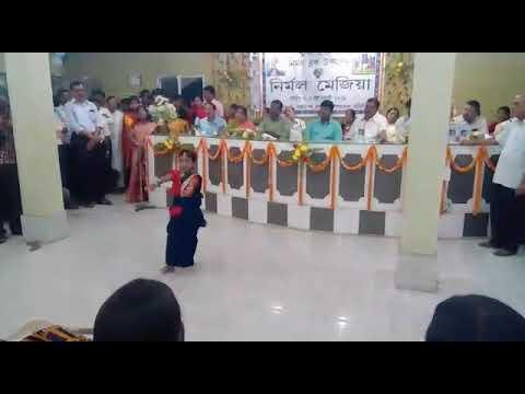Odf  celebrated by bdo mejia A Samanta with District majistrate