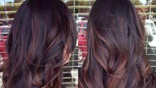 Chocolate Brown Hair (day Version) — Ella Subliminals