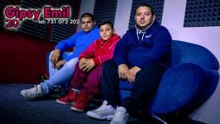 Gipsy Emil - dural avav ( OFFICIAL ) 2016