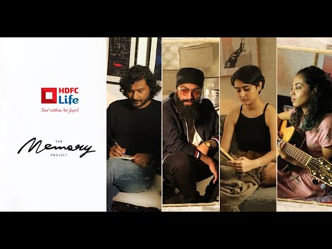 The Memory Project | HDFC Bank