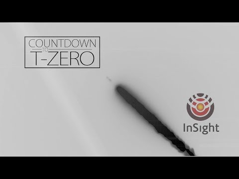 InSight Mars Mission's Road to Launch: Countdown to T-Zero