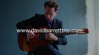 Turquoise | Fingerstyle Guitar | David Barrett
