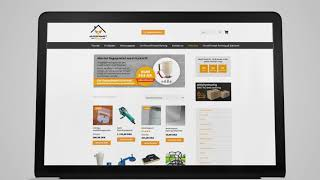 Murerudstyr & Murergrej Webshop