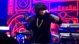 Eminem - My Name Is/ The Real Slim Shady/ Without Me @ Citi Sound Vault, NYC [1/26/18]