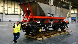 Warley Model Railway Exhibition 2019 | Cavalex And Accurascale Announcements