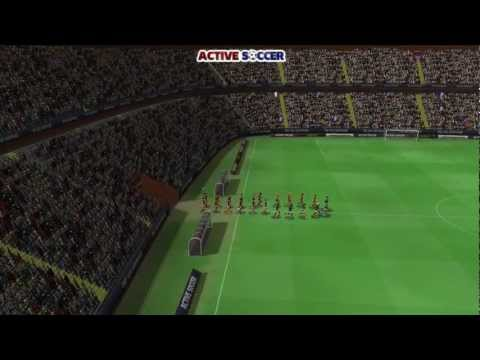 Video of Active Soccer