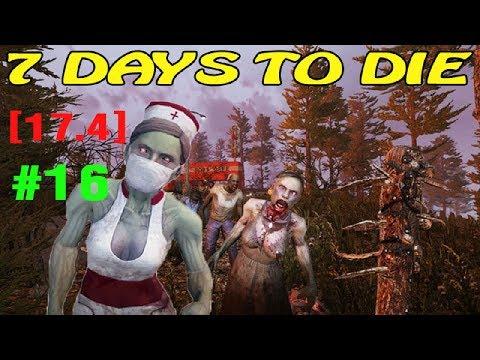 7 Days to Die ► Alpha17.4 ► Дом ►#16