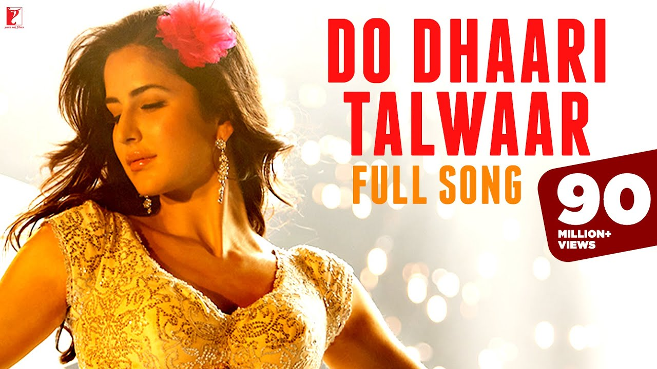 Do Dhaari Talwaar Hindi lyrics