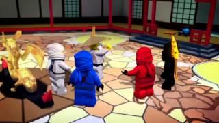 LEGO® Ninjago Episode 1 2012 (Dutch)