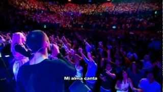 Hillsong United - You Alone Are God High Quality Mp3 - (5 de 17 - subt. español / DVD Mighty To Save)