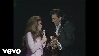 Johnny Cash & June Carter Cash – Jackson (The Best Of The Johnny Cash TV Show)