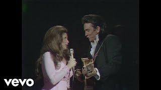 Johnny Cash, June Carter Cash – Jackson (The Best Of The Johnny Cash TV Show)