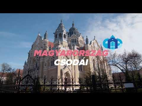 Magyarország Csodái: Új zsinagóga, Szeged